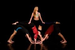 Acro-yoga 5.3.2015
