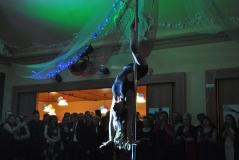 Hasičský ples Vendryně
