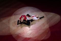 TATRA taneční soutěž 2015